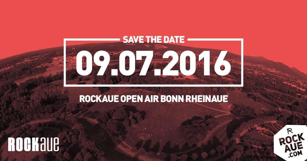09.07.2016 - Rheinaue Bonn