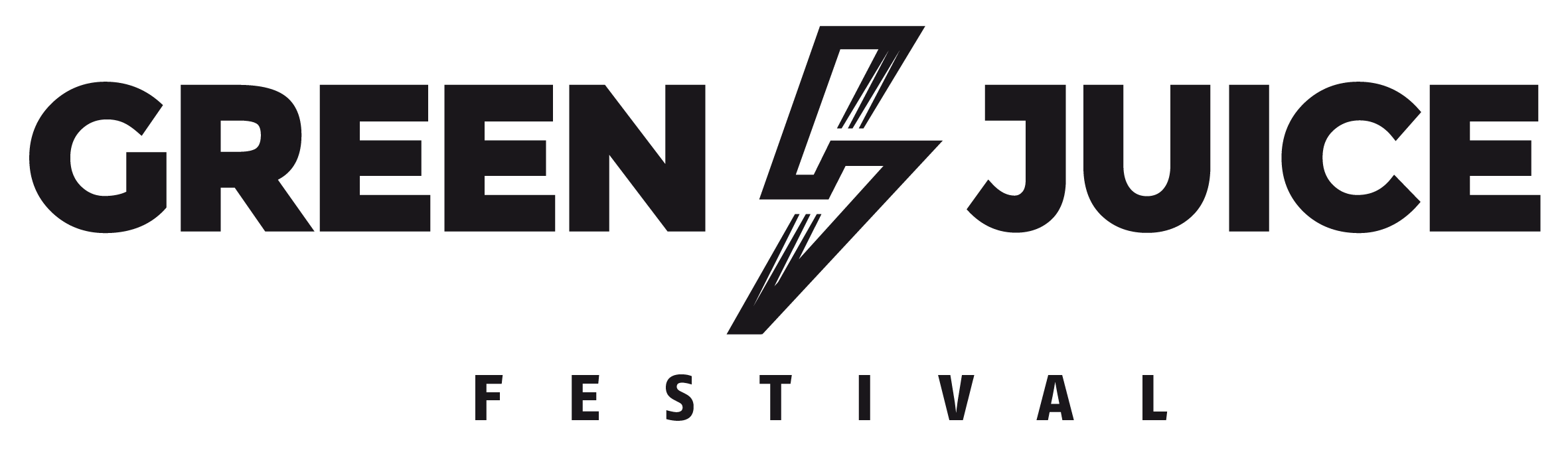 Green Juice Festival Logo