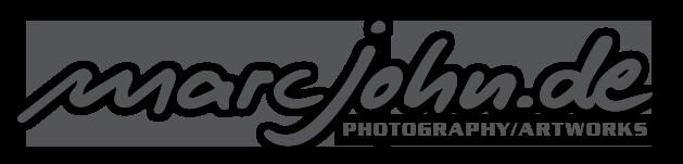 marcjohn.de Retina Logo