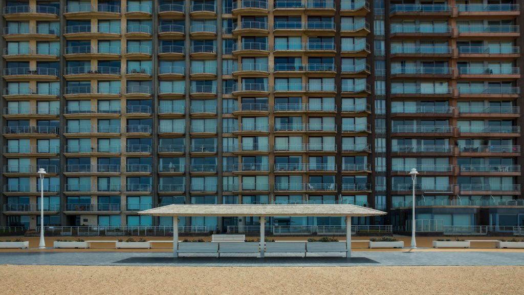 Nieuwpoort - Zeedijk | Promenade