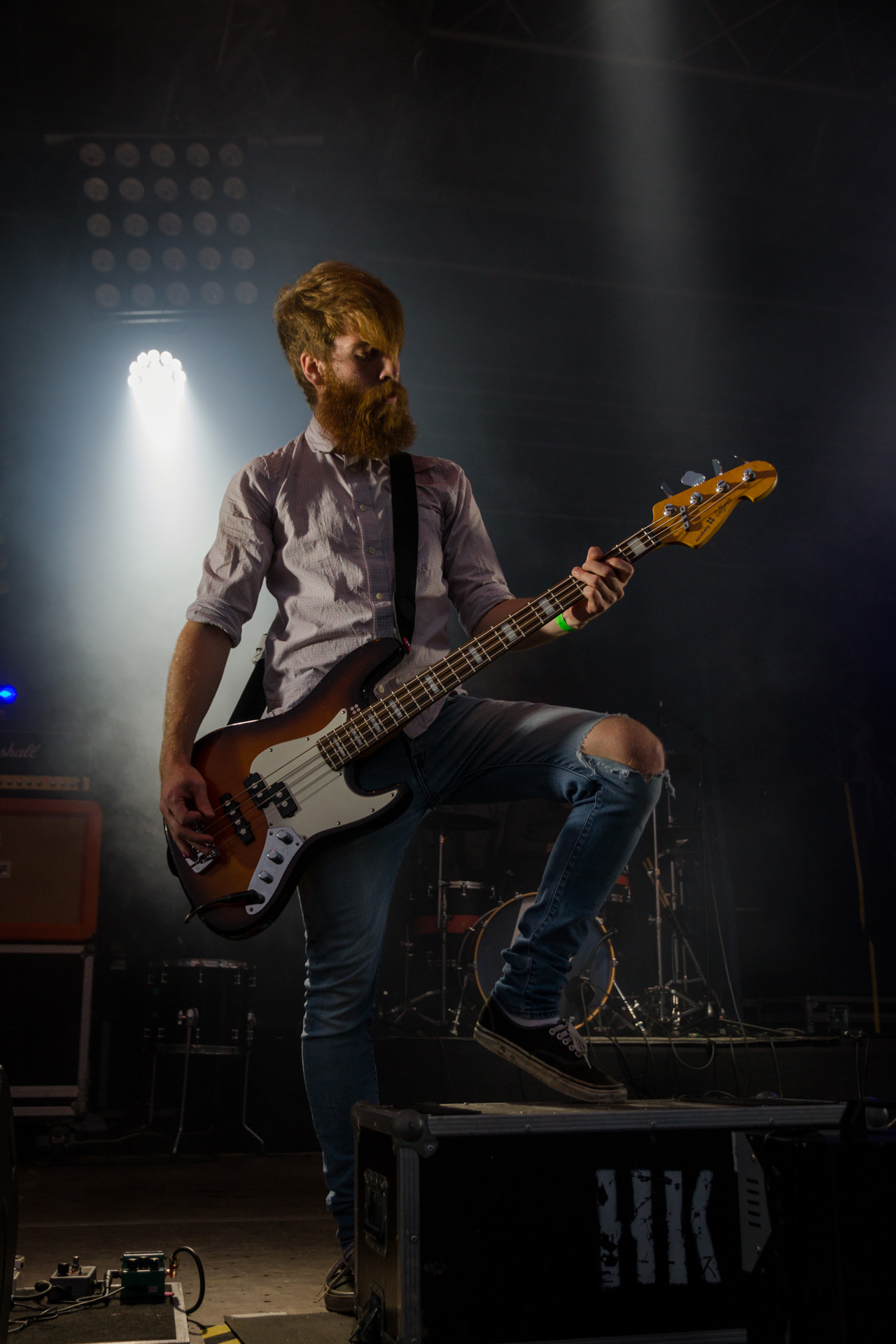 Green Juice Festival 2014 - Heisskalt | Lucas Mayer