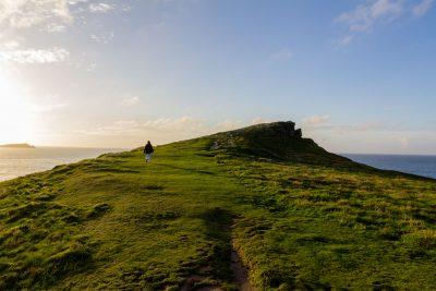 Newquay - Porth