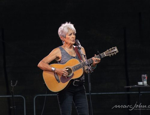 Joan Baez – Fare Thee Well Tour 2019 | Insel Grafenwerth, Bad Honnef – 06.07.2019