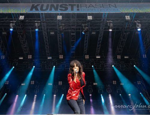 NENA @ Kunst!Rasen Open Air Bonn, 11.07.2019