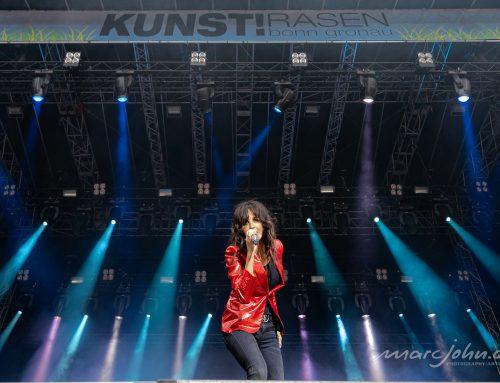 NENA @ Kunst!Rasen Open Air Bonn, 11.07.2019